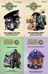 The Great Intelligence Bundle