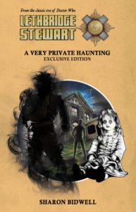 A Very Private Haunting (PRE-ORDER)