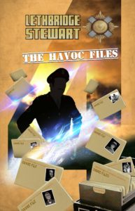 The HAVOC Files 4 (PRE-ORDER)