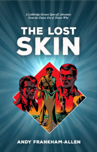 The Lost Skin